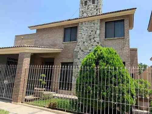 Casa En Renta Del Valle San Pedro Garza García
