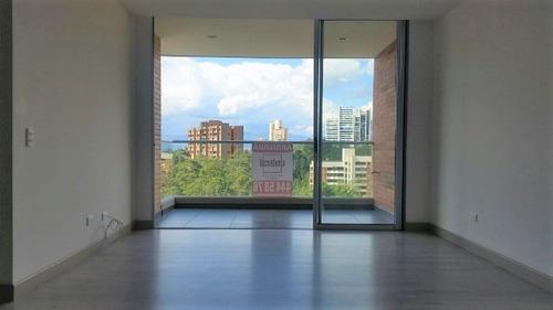 Imagen 1 de 18 de Apartamento En Arriendo Intermedia 473-3609