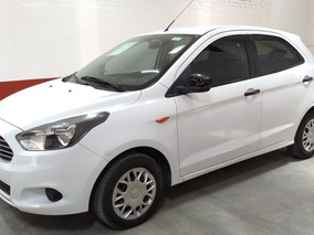 Ford Figo 2016 Hatchback 1.5l