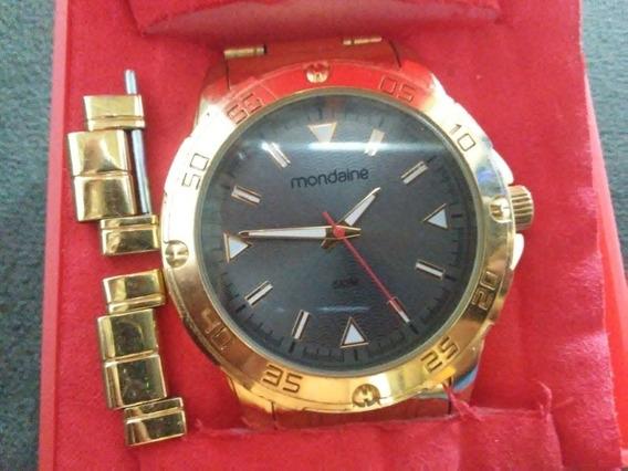 Relógio Mondaine. Original A Prova D