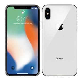 iPhone X 256gb Sem Detalhes