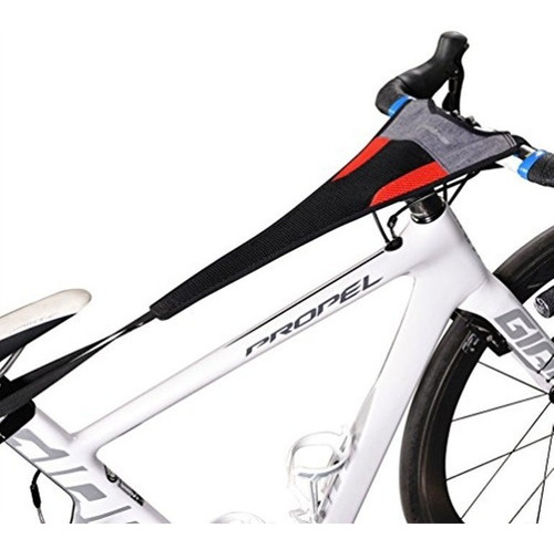 Protector De Sudor Para  Bicicleta   Marco
