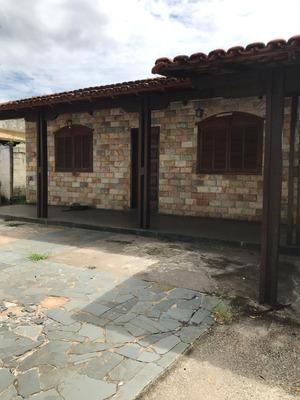 Casa 2 Quartos, 4 Vagas, 300 M² - Cabral, Contagem - 45801