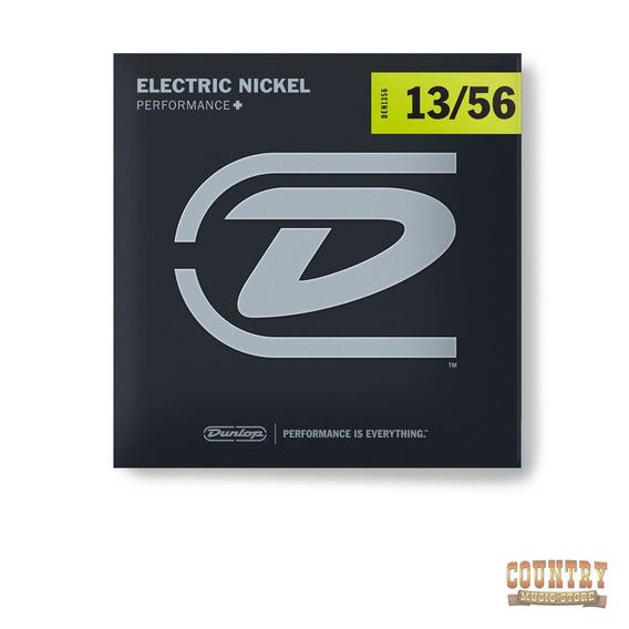Encordado Dunlop Guit. Electrica Nickel Wond 13 - 56