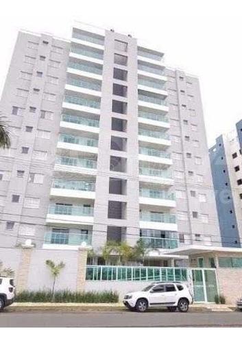 Venda De Apartamentos / Padrão  Na Cidade De São Carlos 27861