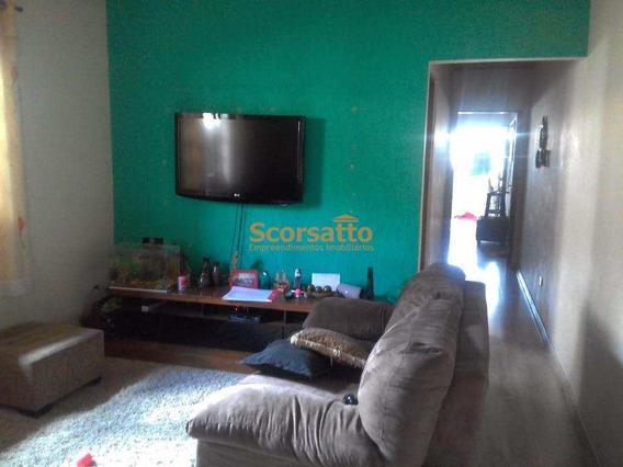 Casa Com 2 Dorms, Parque Paraíso, Itapecerica Da Serra - R$ 400 Mil, Cod: 3884 - V3884
