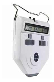 Pupilômetro Digital Frete Para Ótica Vip
