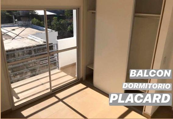 Departamento 2 Amb Con Balcón A Estrenar Sin Expensas