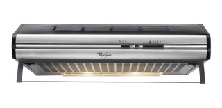 Whirlpool Purificador 3 Vel. Wab60cx Fte. A. Inoxidable
