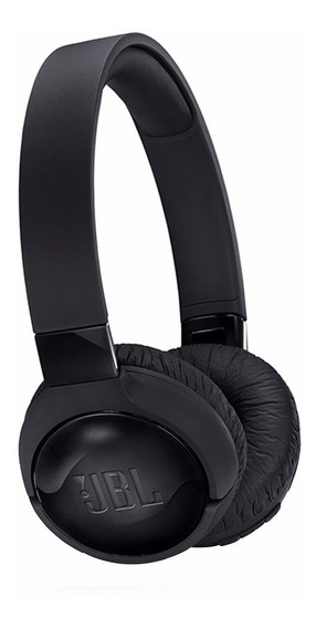 Fone De Ouvido Jbl Tune 600 Bt Nc Cores Bluetooth