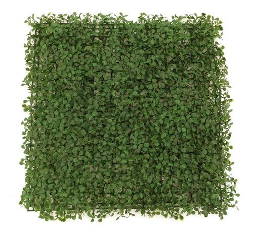 Imagen 1 de 7 de Follaje Artificial Ligero, 20pz, Uso Exterior, Green Line
