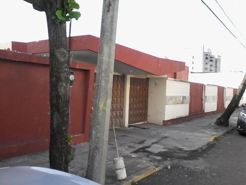 Imagen 1 de 7 de Casa Sola En Venta Ricardo Flores Magón