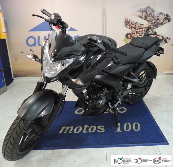 Pulsa Ns 200 Modelo 2020