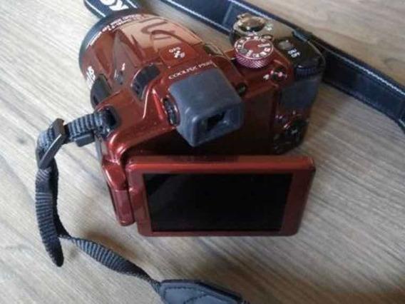 Camera Maquina Fotografica Nikon P520