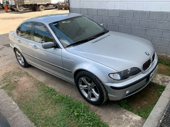 Bmw 325i Security 2002/2003
