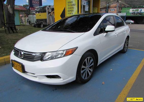 Honda Civic 1.8 Ex-l