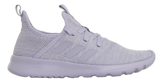 Zapatillas adidas Moda Cloudfoam Pure Mujer Li/li