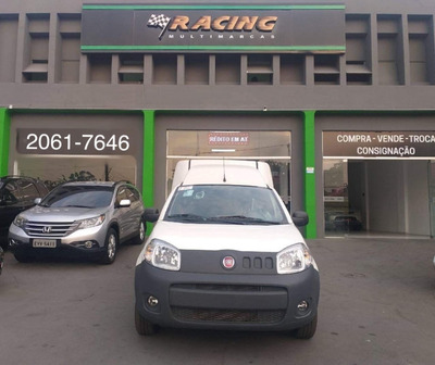 Fiorino Furgão Evo 2020 0km - Racing Multimarcas