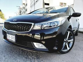 Kia Forte 2.0 Sx At 2018