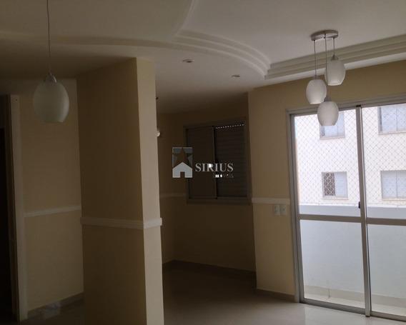 Apartamento - Ap01492 - 32711310