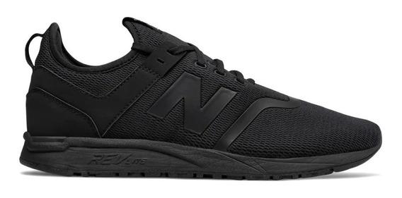 New Balance Negras - Zapatillas en Mercado Libre Argentina