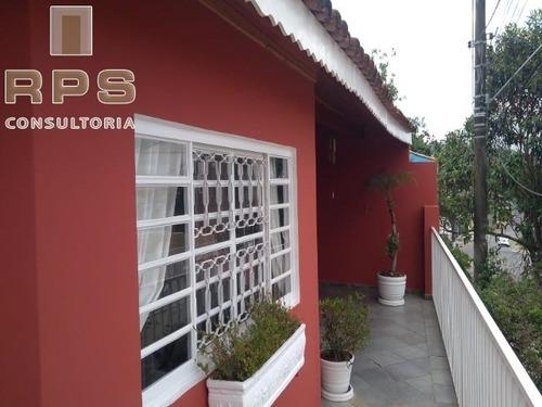 Imagem 1 de 23 de Casa Para Venda Jardim Paulista Atibaia Sp. Excelente Imóvel Com 02 Dormitórios Sendo 01 Suite, Sala 02 Ambientes, Lareira, Cozinha, Banheiro, Lavanderia, Quintal E Churrasqueira. - Ca00876 - 69317002