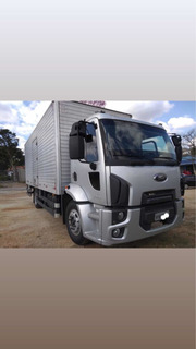 Ford Ford Cargo 1319