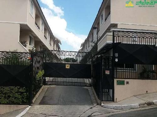 Imagem 1 de 13 de Venda Casas E Sobrados Em Condomínio Vila São João Guarulhos R$ 750.000,00 - 30902v