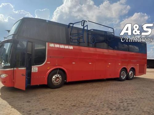 Imagem 1 de 14 de Marcopolo Ld 1450 Scania Super Oferta Confira!! Ref.336