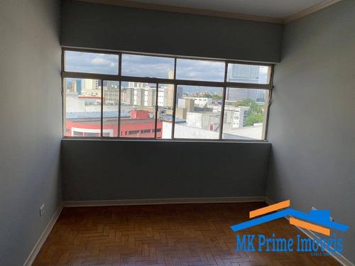 Imagem 1 de 7 de Lindo Apartamento No Centro De Osasco - 2047