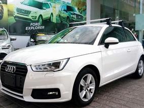 Audi A1 1.4 Cool Mt 2016 Somos Agencia
