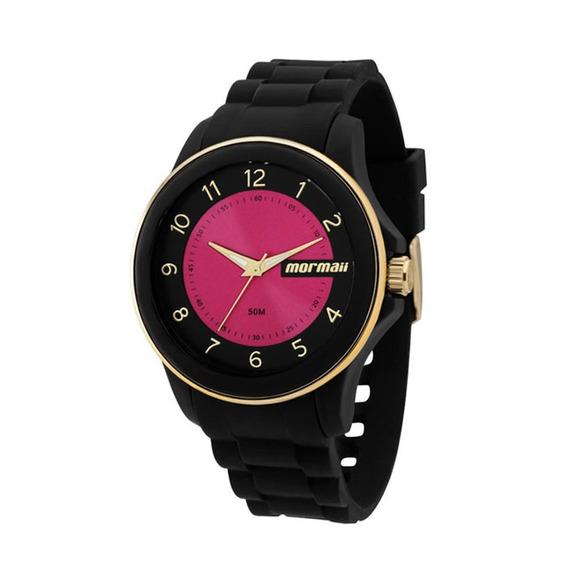 Relógio Mormaii Lual Mo2035am-8p