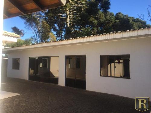Imagem 1 de 15 de Casa Para Venda Em Guarapuava, Dos Estados, 2 Dormitórios, 1 Suíte, 1 Banheiro - Cs-0084_2-1031445