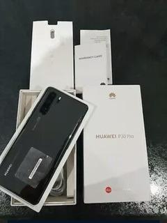 Huawei P30 Pro. Completamente Nuevo Y Sellado. Black Friday