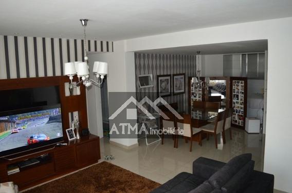 Apartamento-à Venda-bonsucesso-rio De Janeiro - Vpap20043