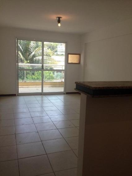 Flat Residencial À Venda, Camboinhas, Niterói. - Fl0002