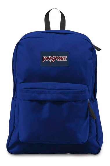 Mochila Jansport Superbreak Js00t501