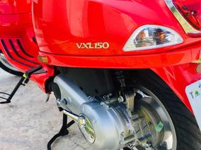 Vespa Vxl150