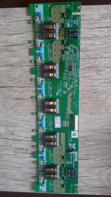 Placa Inverter U84pa-e0006413c Da Semp Lc3243w (n.9)