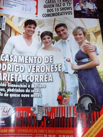 Caras Nº 788 - 12/12/2008