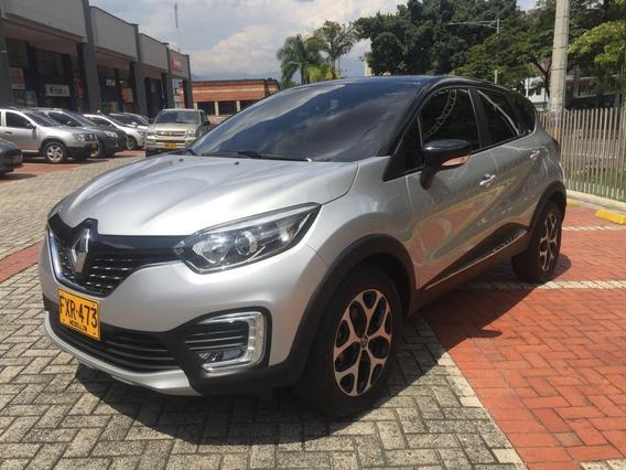 Renault Captur Intens At 2.0 2020