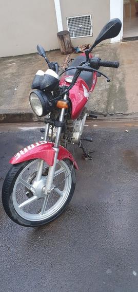 Honda Titan Sport