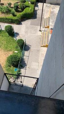 Departamento En La Colmena, Nicolas Romero Se Acepta Crédit