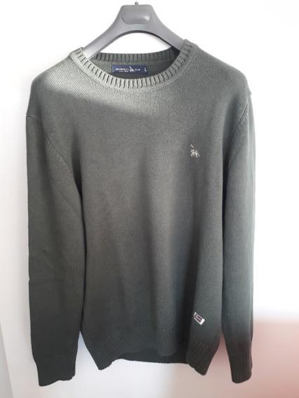 Sweater Hombre Moda University Club Talle L