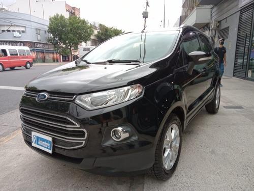Ford Ecosport  Titanium Full Mt 1.6