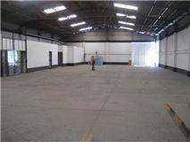 Renta De Bodega Industrial, Ubicadisima Bodega, Con Oficinas Y Transformador 30 Kvas