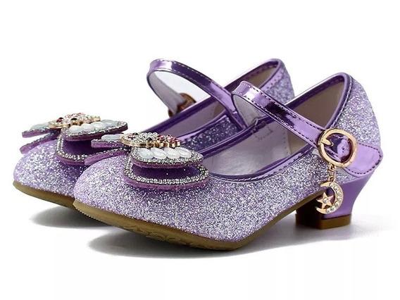 Zapato Para Fiesta Niña