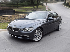 Bmw 328 Luxury 2013