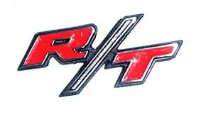 Emblema R / T Dodge Charger