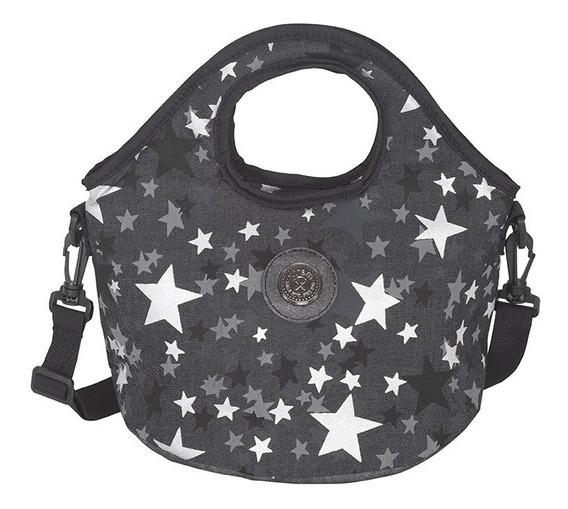 Lunchera Lonchera Xtrem Neo Estrellas - Térmica